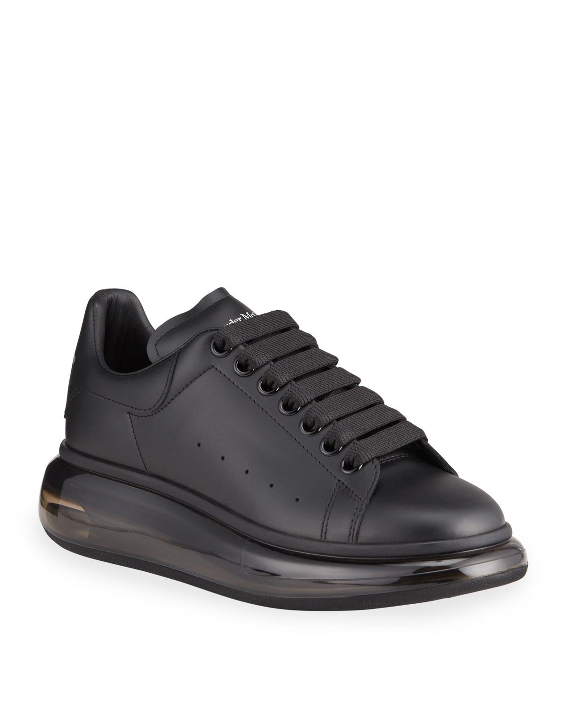 alexander mcqueen sneakers mens