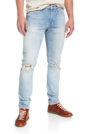 New Look Vintage Jim Jean Skinny Homme