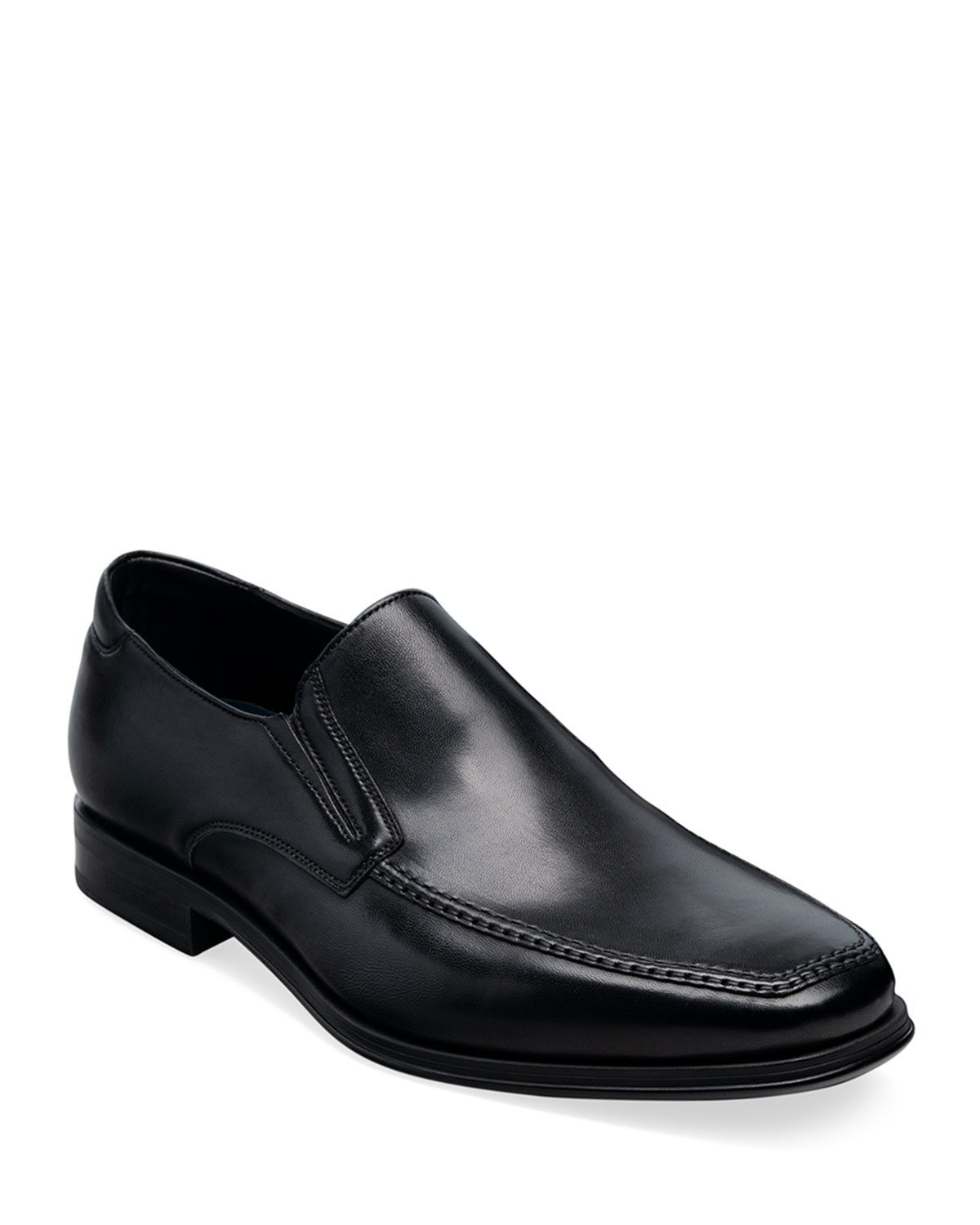 mens-madrid-slip-on-loafers by magnanni
