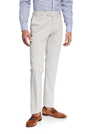 Peter Millar Men's Crown Crafted Performance Pants