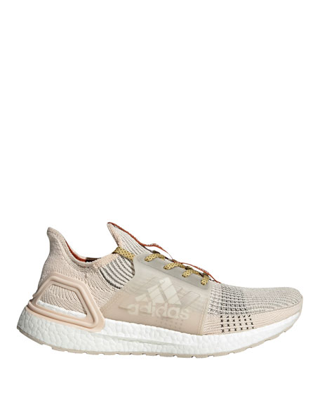 adidas x Wood Wood Men's UltraBOOST Primeknit Running Sneakers