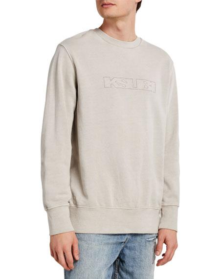Ksubi Men's Signs of the Times Sweatshirt