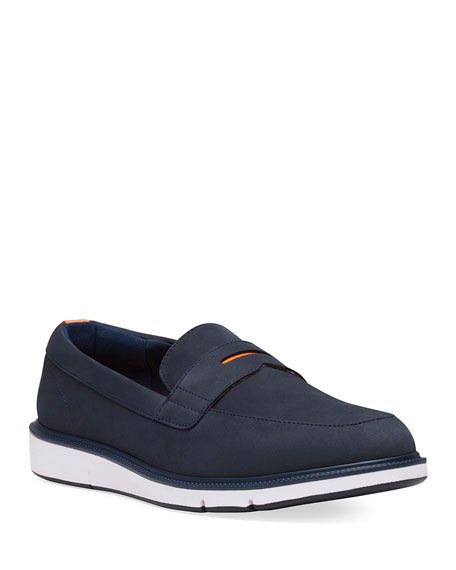 Swims Men's Motion Penny Loafers