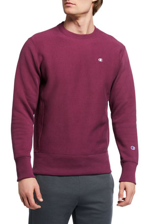 Autumn Sunset Mens Pullover Hoodie Sweatshirt Long Sleeve Sweater Crew Neck Fine Long Sleeve Slim Fit