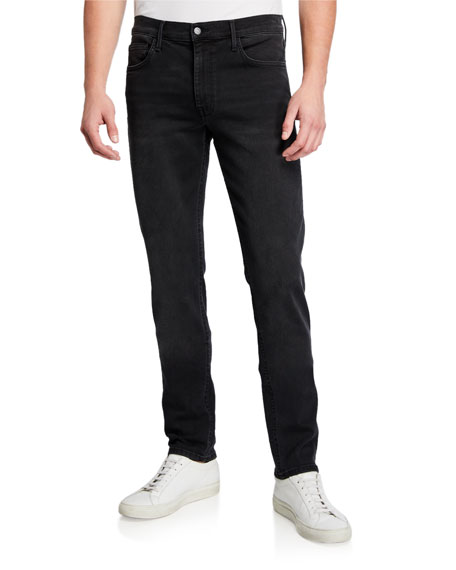Image 1 of 3: Joe's Jeans Men's Asher Slim Stretch-Denim Jeans