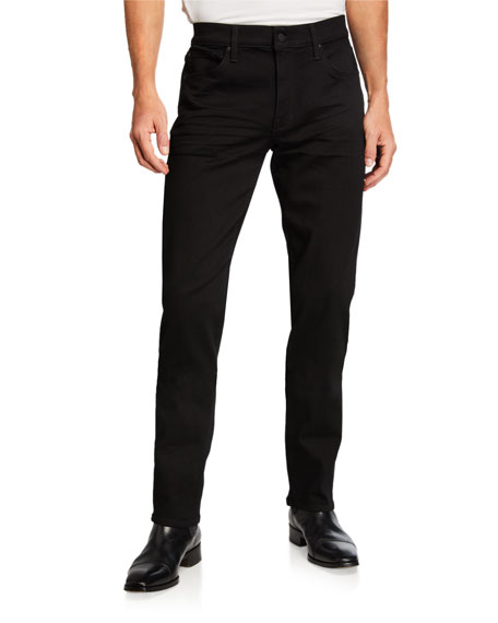 Joe's Jeans Men's Brixton Black Denim Jeans