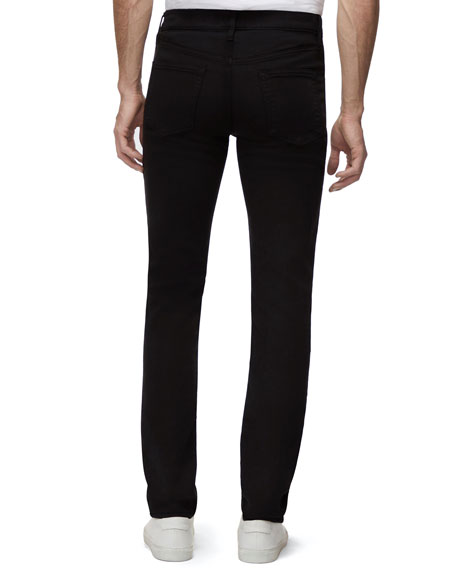 Image 2 of 2: J Brand Men's Kane Straight-Leg Jeans