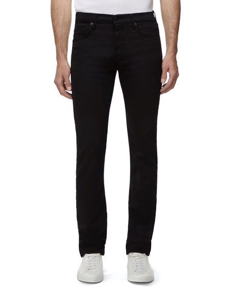 Image 1 of 2: J Brand Men's Kane Straight-Leg Jeans