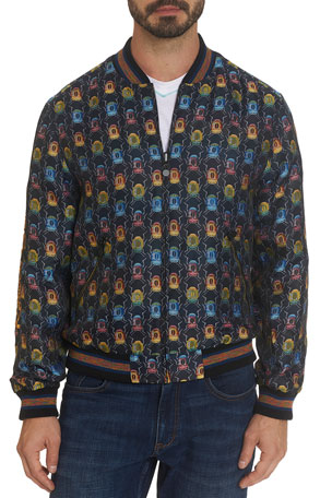 Robert Graham Shirts Clothing At Neiman Marcus