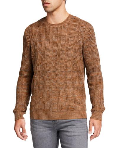 Men's Karsen Crewneck Sweater