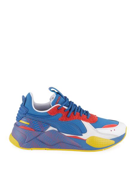 Puma Men's RS-X Subvert Trainer Sneakers