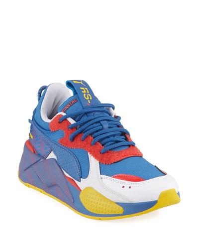 Men's RS-X Subvert Trainer Sneakers