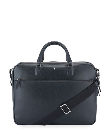 Montblanc Men's Sartorial Large Document Case