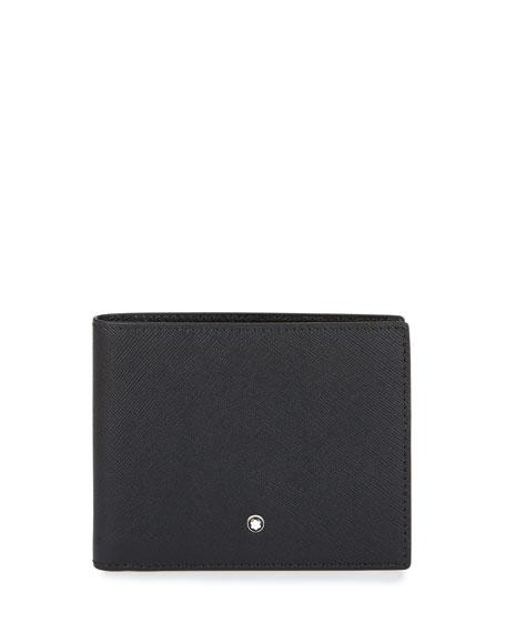 Montblanc Men's Sartorial Wallet 6cc