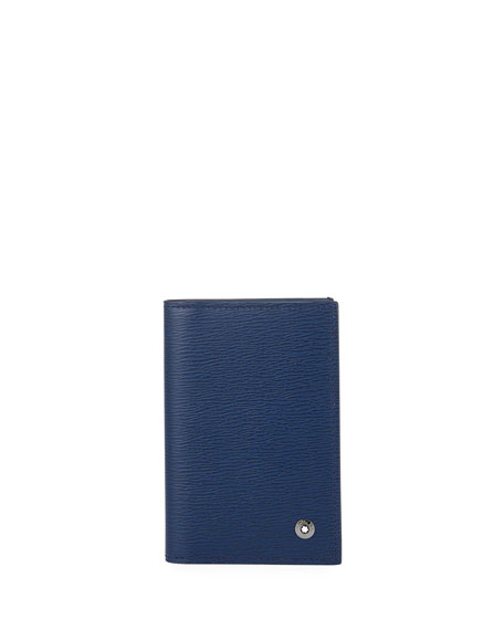 Montblanc Men's Westside Business Card Holder