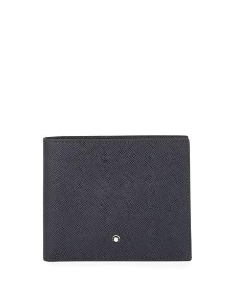 Montblanc Men's Sartorial Wallet 8cc
