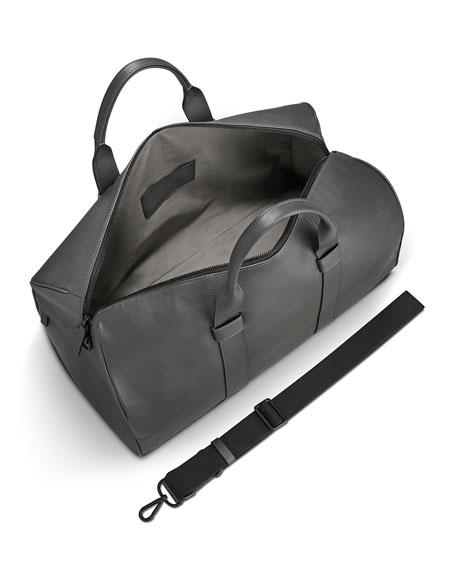 Shinola Men's Guardian Leather Duffel Bag