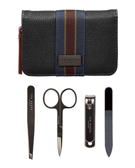 Gentlemen?s Hardware Men's Ted Baker Manicure Kit