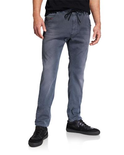 Men's Krooley Slim-Straight JoggJeans