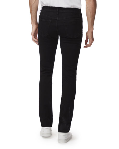 J Brand Men's Mick Skinny-Fit Distressed Jeans