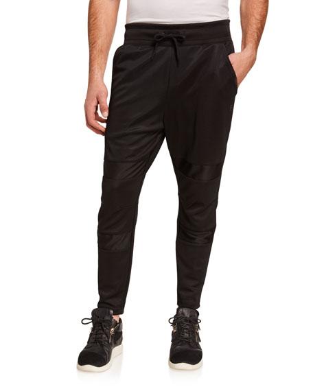 G-Star Men's Motac Tapered Sweatpants