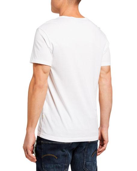 G-Star Men's Rijks Graphic T-Shirt