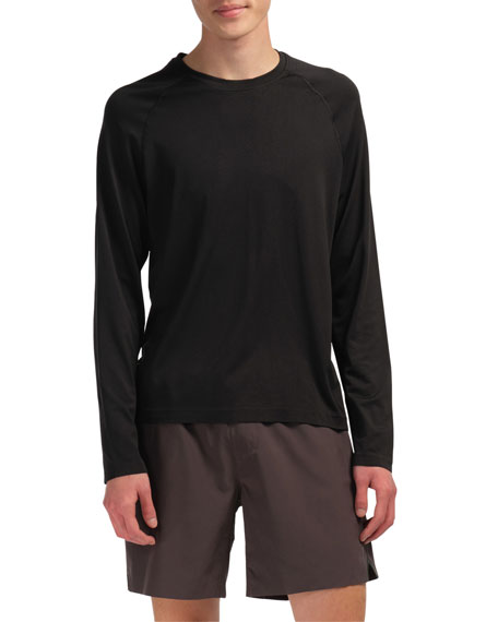 Rhone Men's Versatility Seamless Active Shirt