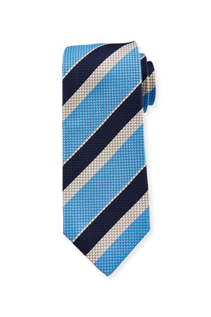 "6 x Baby Blue 2/"" Men/'s Slim Satin Ties"