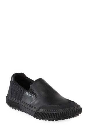Prada Shoes \u0026 Sneakers for Men at