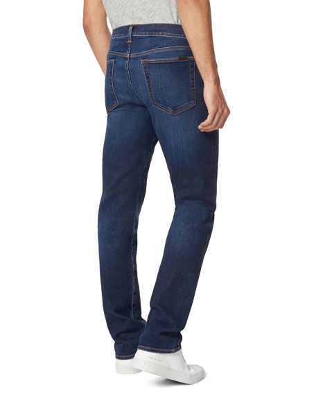 Image 2 of 2: Joe's Jeans Men's Brixton Straight-Leg Stretch Jeans