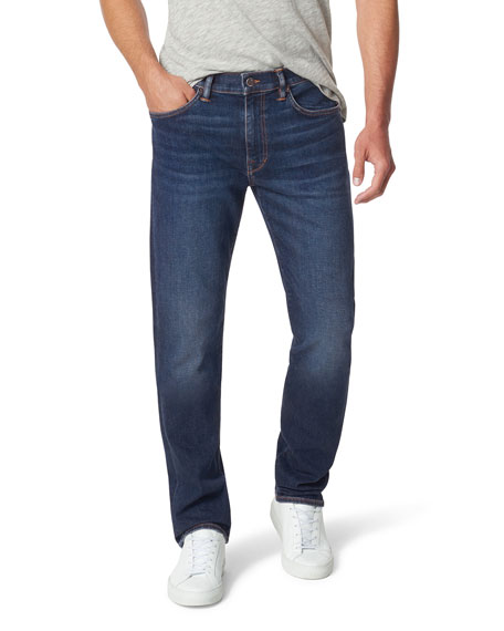 Image 1 of 2: Joe's Jeans Men's Brixton Straight-Leg Stretch Jeans