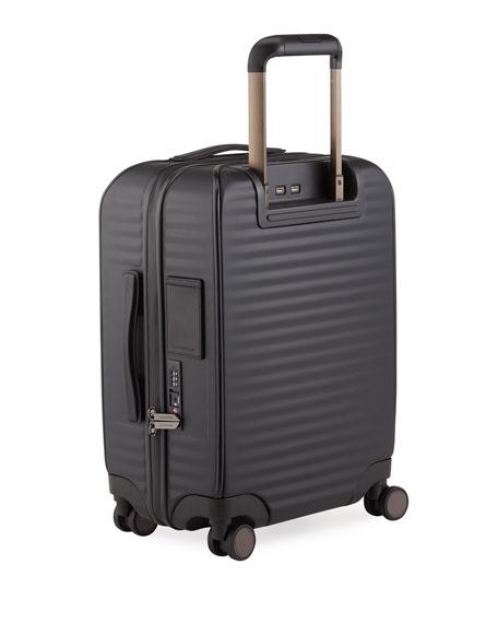 Ermenegildo Zegna Men's Trolley Compact Cabin Luggage