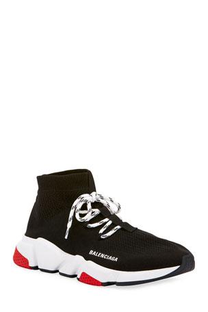 Balenciaga Men S Shoes Bags At Neiman Marcus