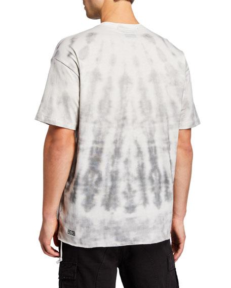 Ksubi Men's Bring Back Life Tie-Dye T-Shirt
