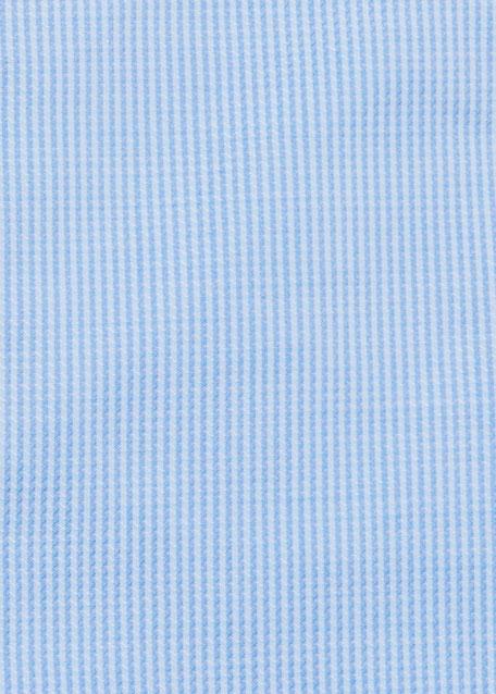 Giorgio Armani Men's Striped Micro-Weave Dress Shirt