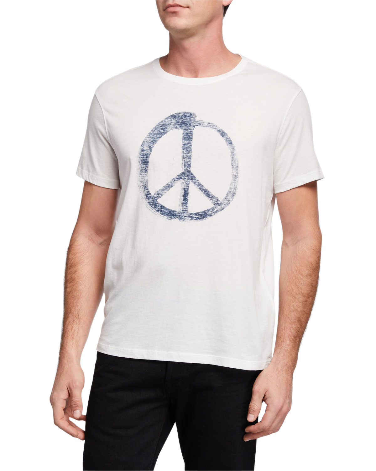 John Varvatos Star USA Mens Peace