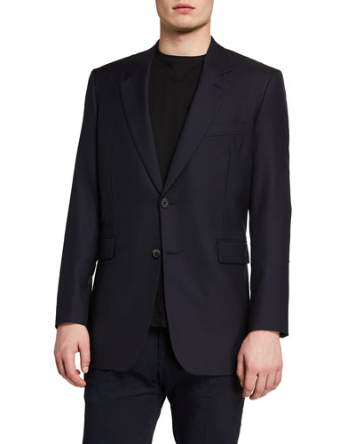Men's Noah Summer Wool Sport Jacket