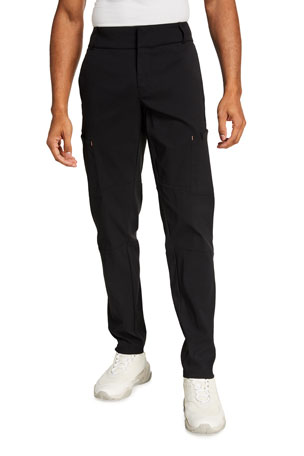 Puma Men's Porsche Design Cargo Pants