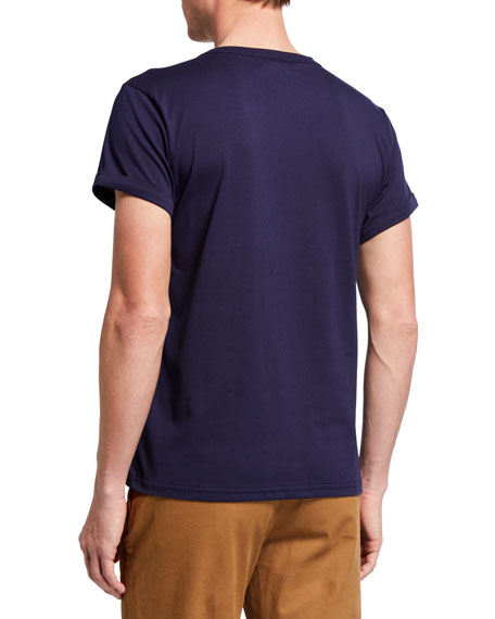 Image 2 of 2: Maison Labiche Men's Classic T-Shirt -  Game Over