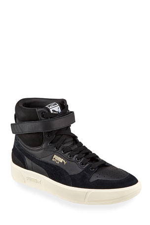 Puma Men's Sky LX Mid Lux High-Top Sneakers