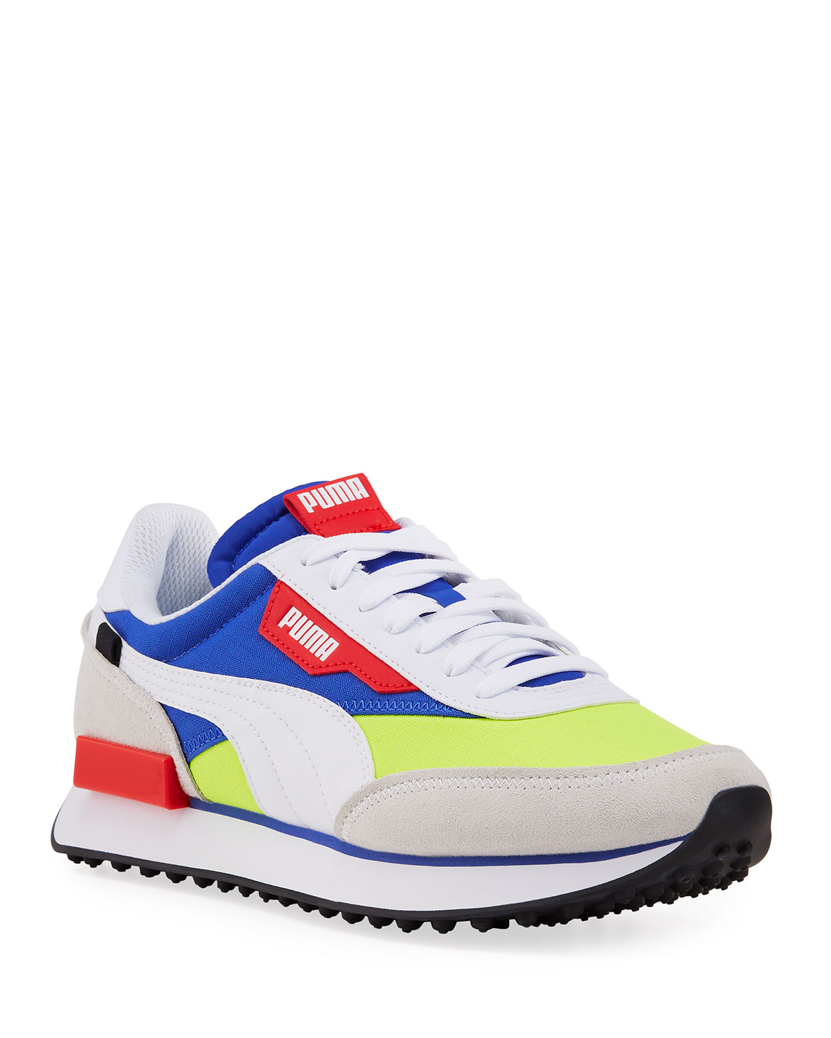 Future Rider Play On Runner Sneakers