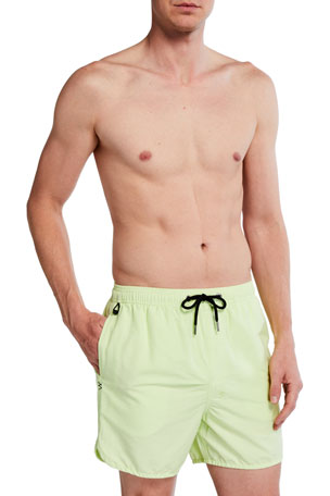 Ksubi Men's Bowie Boardshorts