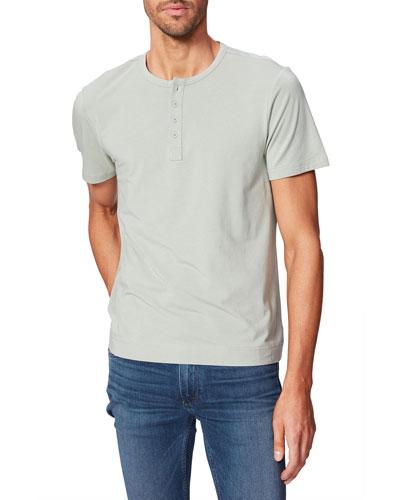 Men's Harwood Henley T-Shirt