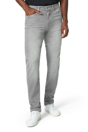 Joe's Jeans Men's The Brixton Tapered Stretch-Denim Jeans