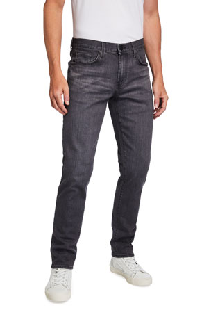 J Brand Men's Tyler Tapered Slim-Fit Jeans