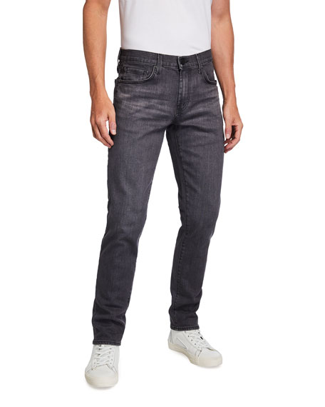 Image 1 of 3: J Brand Men's Tyler Tapered Slim-Fit Jeans