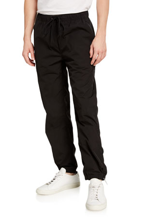 Ovadia Men's Meadow Trail Nylon Athletic Pants
