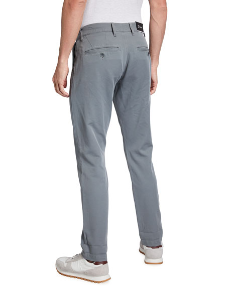 Image 2 of 3: 7 for all mankind Men's Year Round Slim Fit Chino Pants