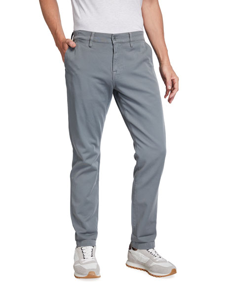 Image 1 of 3: 7 for all mankind Men's Year Round Slim Fit Chino Pants