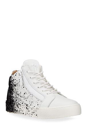 Giuseppe Zanotti Men's Shoes